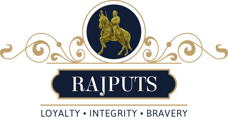 History of Rajputs in India : Rajput Provinces of India