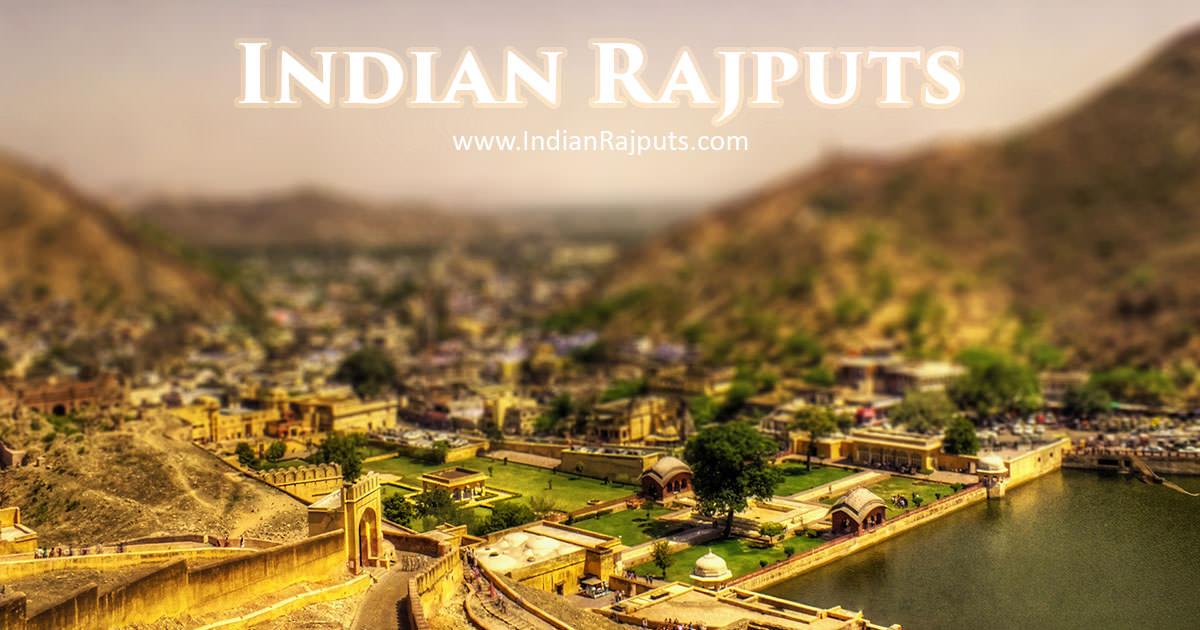 history of solankis rajput provinces of india