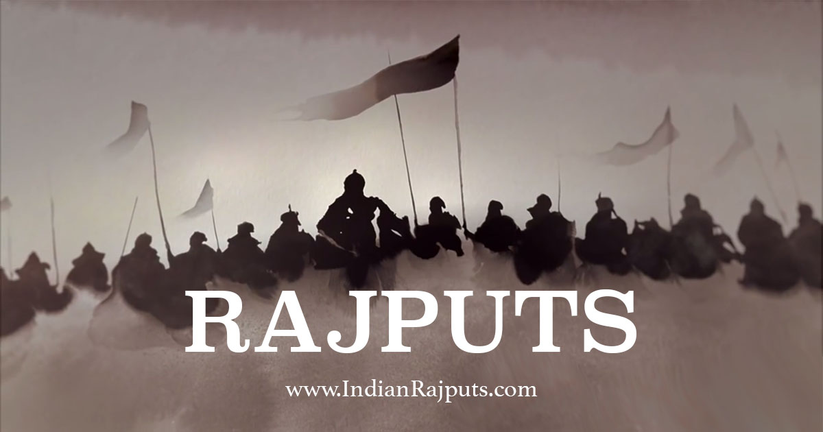 Rajput Provinces Of India A Glimpse Of Royal History And Culture